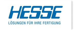 Hesse Vorrichtungen und Fertigungstechnik Logo